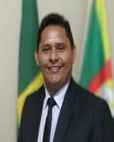 Francisco Nogueira  - Pompeu