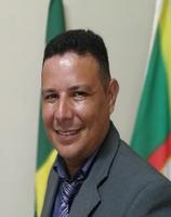 Almir Carvalho  - Prof. Almir